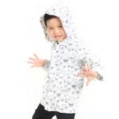极装2017SS儿童凡米粒小小宇航员系列皮肤衣外套